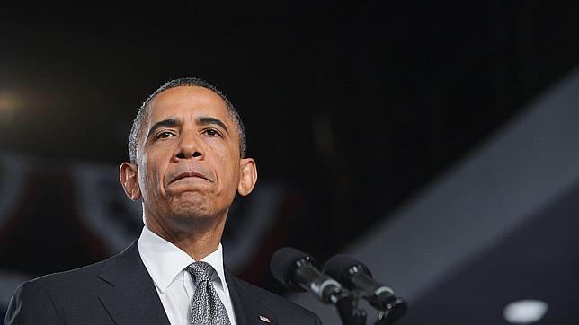Obama decreta cinco días de luto por la muerte de 12 personas en el asalto al cine de Colorado
