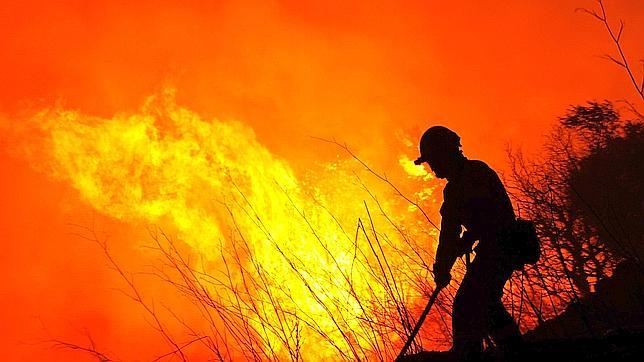 67 muertos en la extinción de incendios desde el año 2000