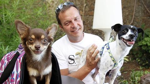 Gran Canaria aspira a ser el primer destino europeo para turistas con mascota