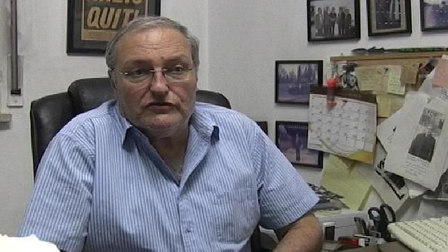 Efraim Zuroff: «No podemos permitir que los criminales nazis tengan un retiro dorado»