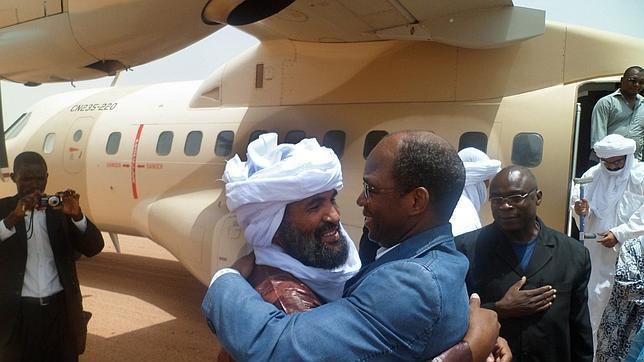 El Ejército de Malí acepta tropas extranjeras pero solo en el norte