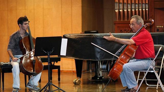 Los conocimientos musicales perduran aunque se sufran problemas de memoria