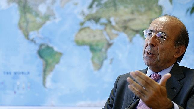 España, dispuesta a colaborar en una intervención militar en Malí