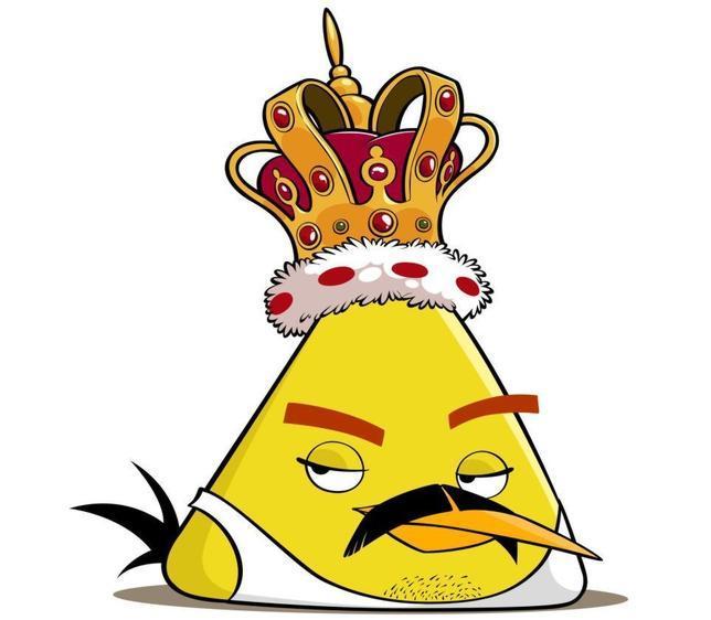 Freddie Mercury se reencarna en Angry Bird