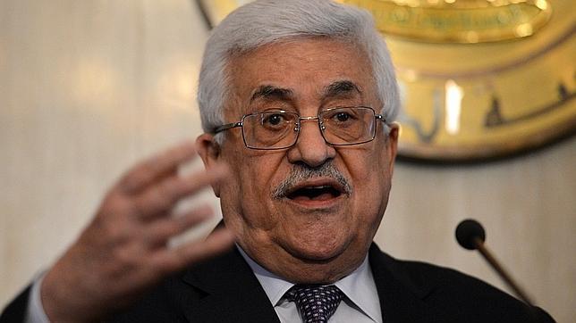 Palestina pedirá entrar en la ONU el próximo 27 de septiembre