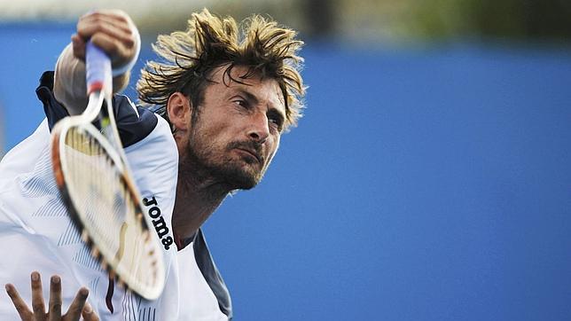 Ferrero se retira del tenis