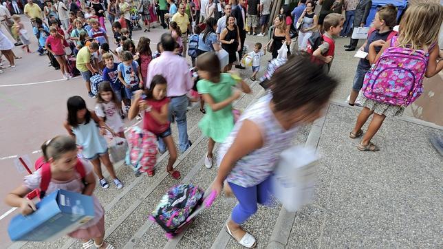 Extremadura y Castilla-La Mancha, entre las diez regiones con menor nivel de estudios de la UE