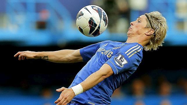 El Chelsea vapulea al Norwich con un gran Mata y un gol de Torres