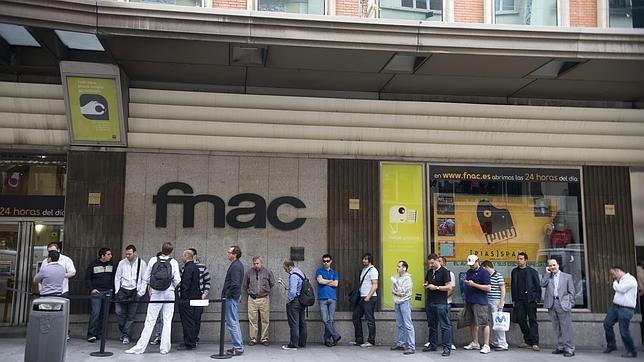 Pinault venderá la FNAC para centrarse en la industria del lujo
