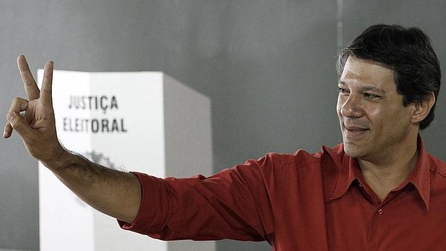 Segunda vuelta en São Paulo entre Serra y el candidato de Lula