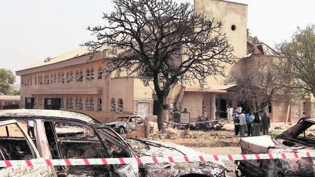 Violencia en Nigeria: cuando los terroristas marcan las condiciones