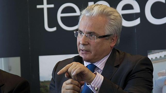 El Tribunal Constitucional rechaza revisar la condena a Baltasar Garzón