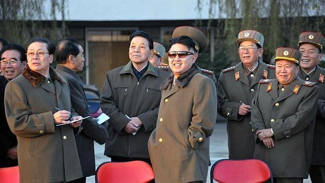 Kim Jong-un realiza «pruebas de lealtad» a sus colaboradores para medir su confianza
