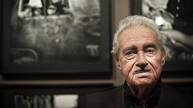 Eugeni Forcano, premio Nacional de Fotografía