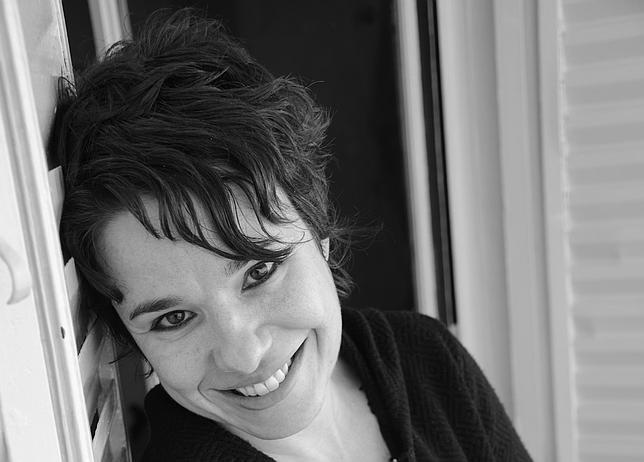 Betina González, Premio Tusquets de Novela