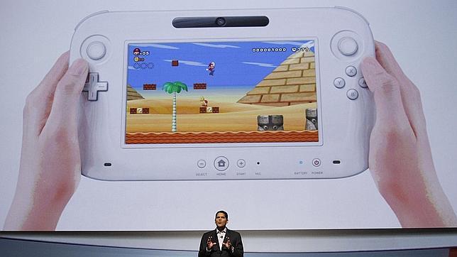 Del Nintendo Entertainment System a la Wii U
