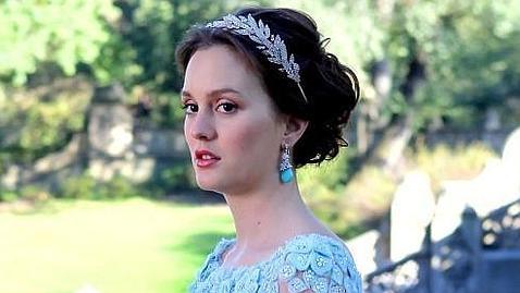 Se ponen a la venta las famosas diademas de Blair Waldorf, de «Gossip Girl»