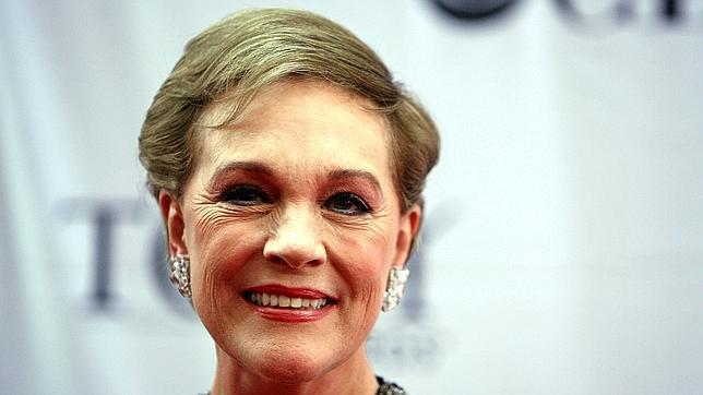 Julie Andrews no volverá a cantar