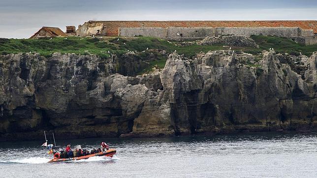 El Gobierno inicia conversaciones con Londres sobre las aguas que rodean Gibraltar