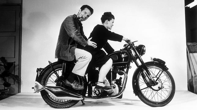 Ray Eames, centenario a todo gas