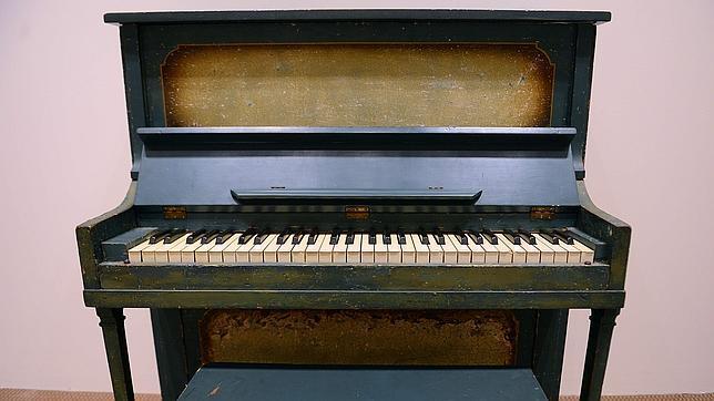 Leonardo DiCaprio compra el piano de «Casablanca»