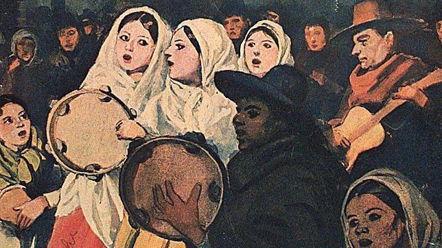 De la marimorena al tamborilero: así nacieron algunos de los villancicos más populares