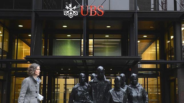 UBS pagará más de 1.170 millones de euros por la manipulación del Libor