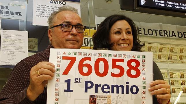 Comprobar Decimo Loteria Navidad 2012 Loteria Navidad 2012 El Gordo Deja Un Pellizco De 3 6 Millones
