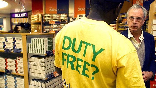 ¿Es siempre más económico comprar en los Duty Free?