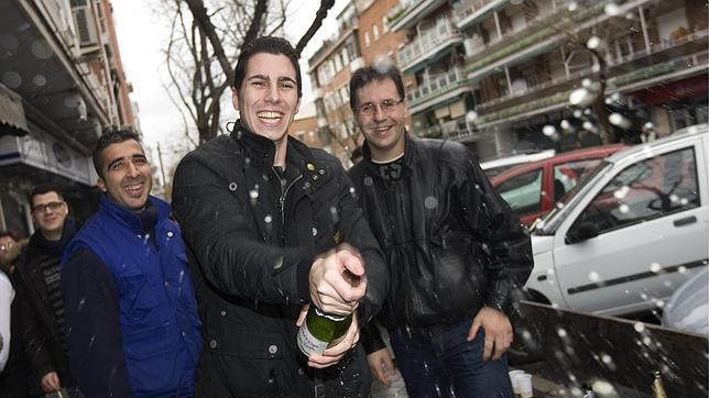 Lotería del Niño 2013: Madrid y Barcelona, provincias casi empatadas en fortuna