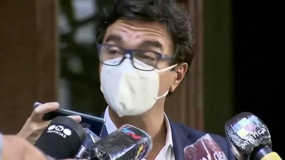 Registran la casa de la psiquiatra de Maradona por una posible implicación  en su muerte
