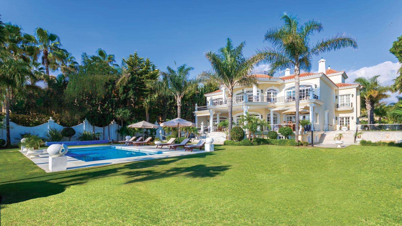 Villa El Martinete