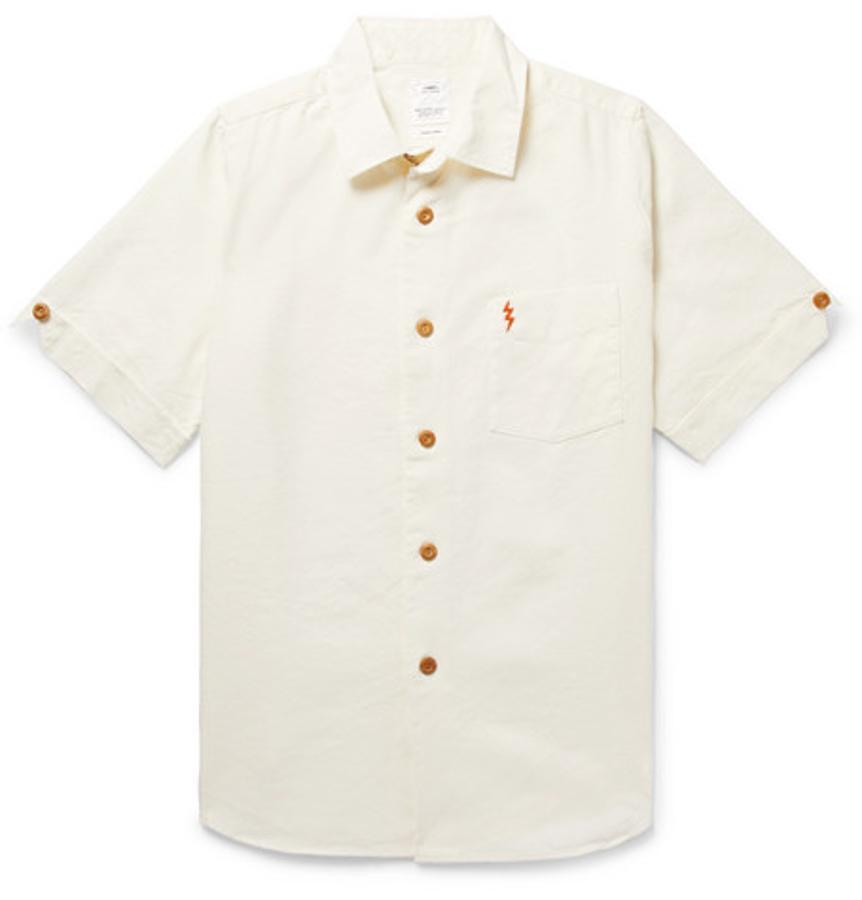 Camisa de manga corta de Visvim