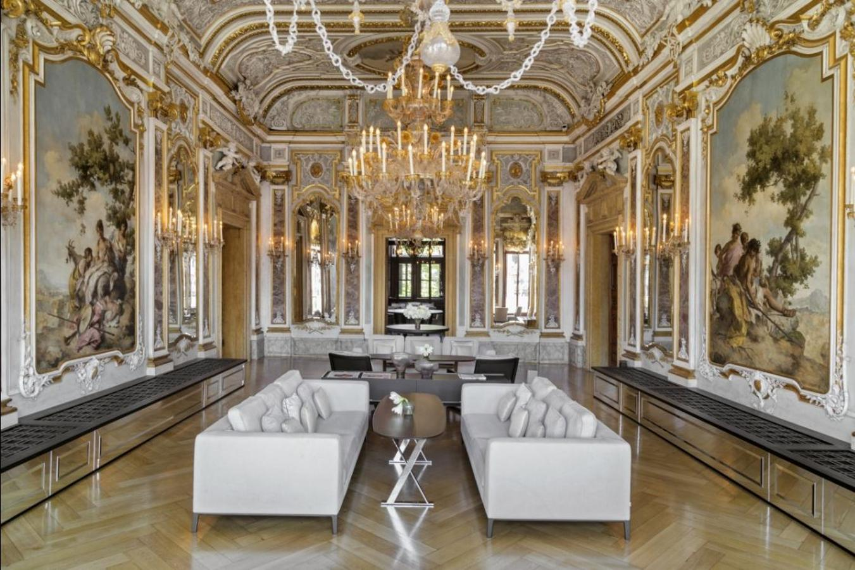 1. Aman Venice: 1.485 €