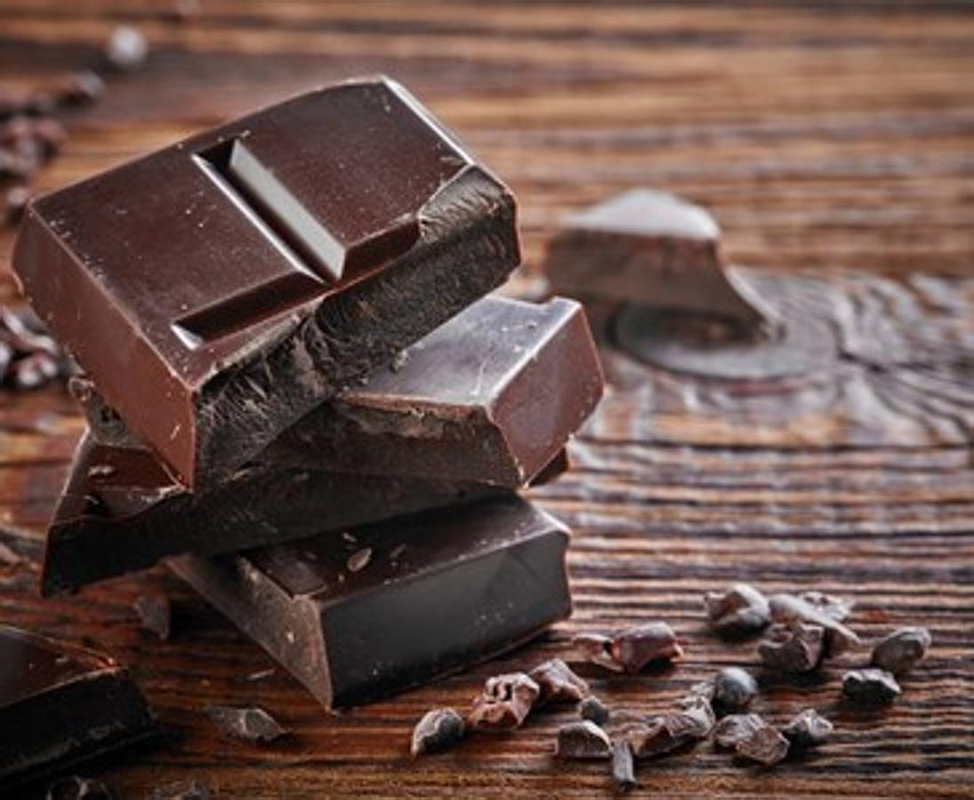 El cacao, protector del corazón