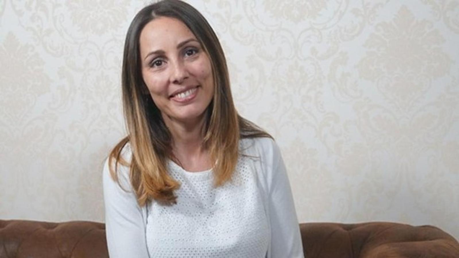 Dafne Cataluña, para aprender a elativizar