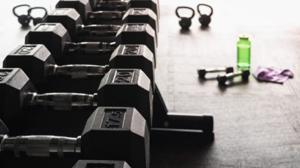 Cuánto peso hace falta para ganar fuerza muscular