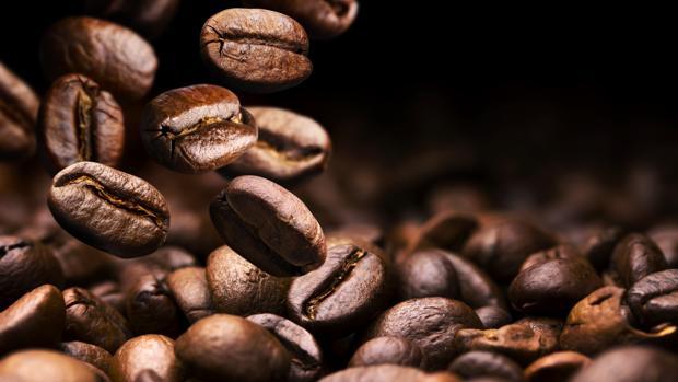 dieta sin residuos cafe