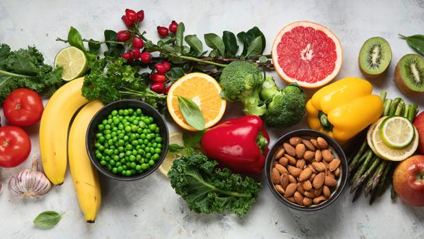 Los alimentos con más vitamina C no son los que imaginas
