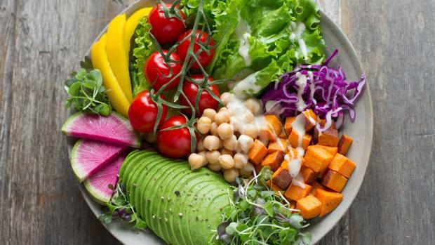 Buenos alimentos dietéticos para adelgazar