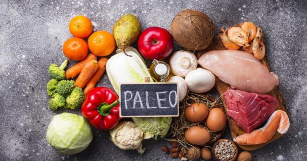 beneficios y riesgos de la dieta paleolitica