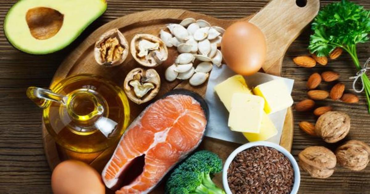 acido palmitoleico alimentos que lo contienen