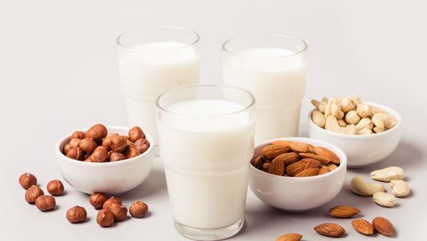 Bebidas vegetales: ¿son mejores que la leche de vaca?