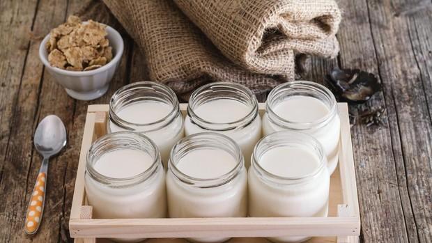 Cómo elegir el yogur más sano del súper