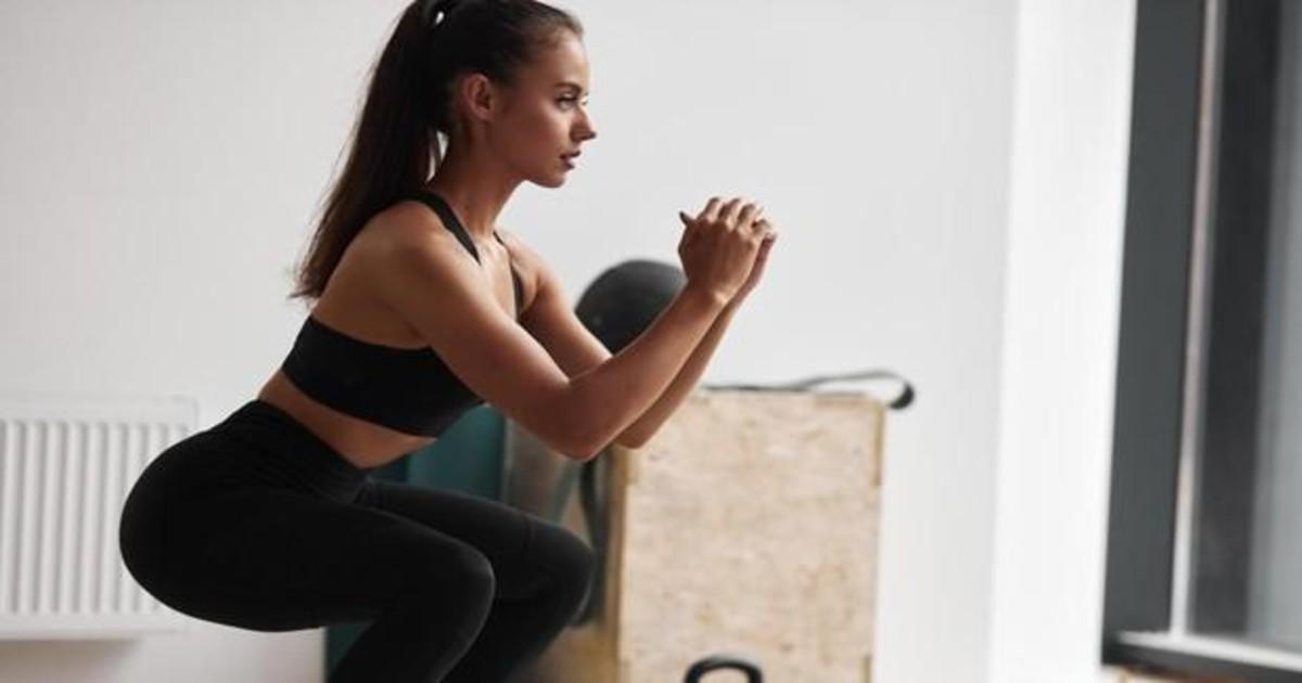 tipos de entrenamiento fitness