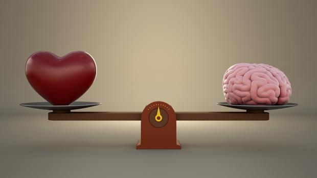 El cociente emocional revela más cosas que el cociente intelectual