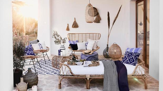 Terrazas Ideas De Decoración Para Convertirlas En El Mejor Lugar De La Casa