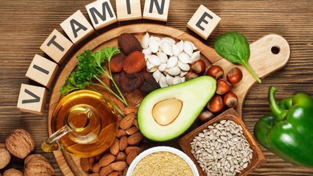 Vitamina E: qué alimentos la tienen y cómo tomarla