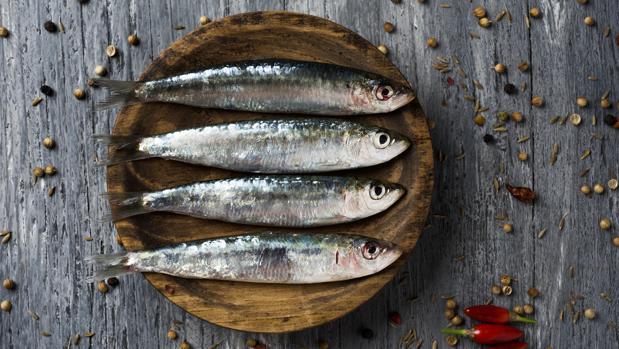 Beneficios de las sardinas y cómo diferenciar las que están en buen estado