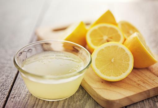 Limón.